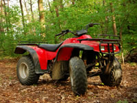 Astoria Off Road Vehicle insurance