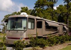 Astoria RV insurance