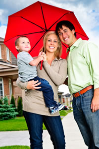 Astoria Umbrella insurance